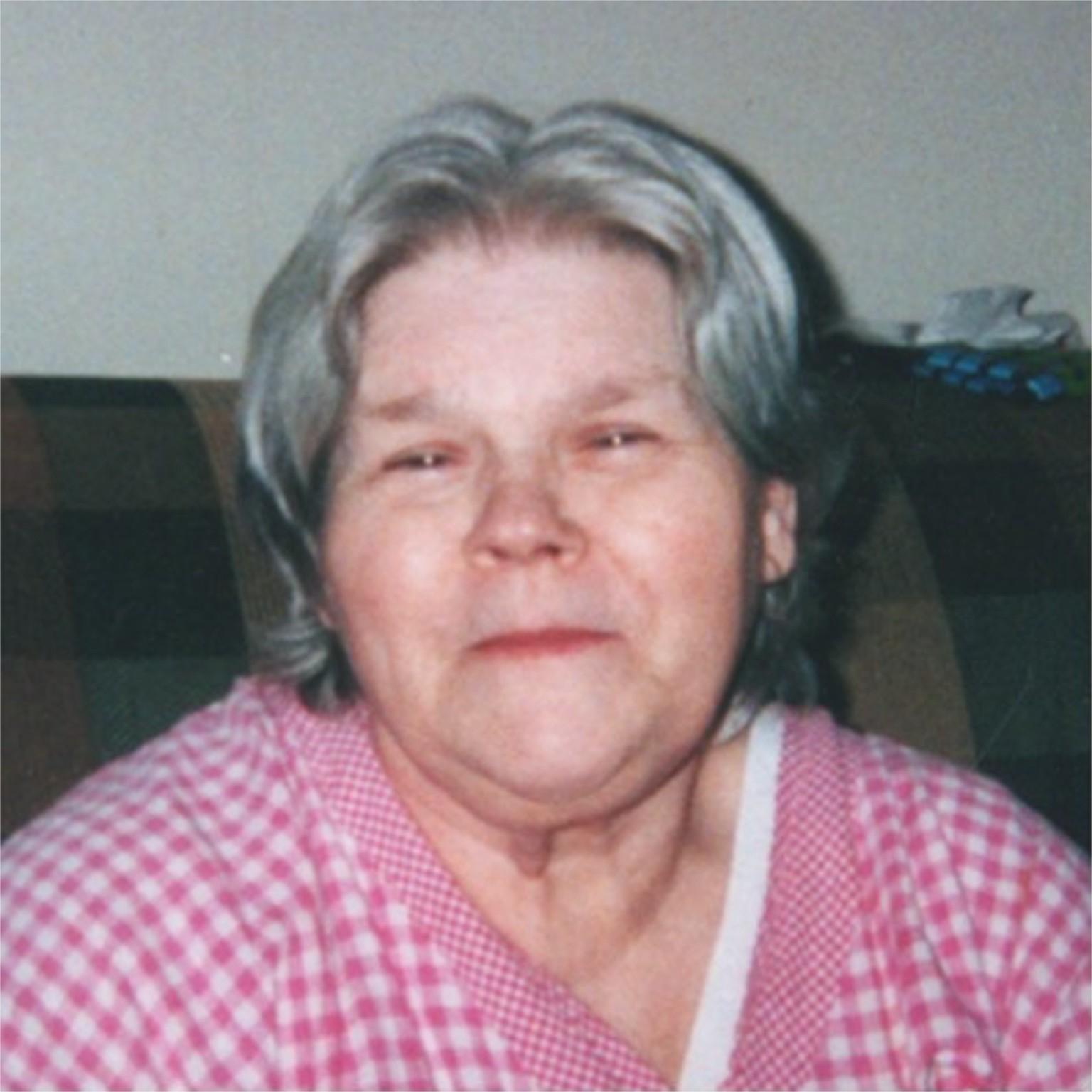 Betty  Lou Rogers