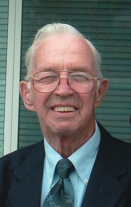 Clarence P. Fenton