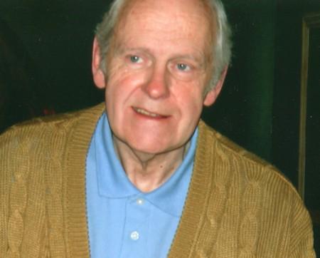 William K. Oliver
