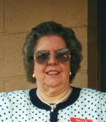 Winifred G. Hill