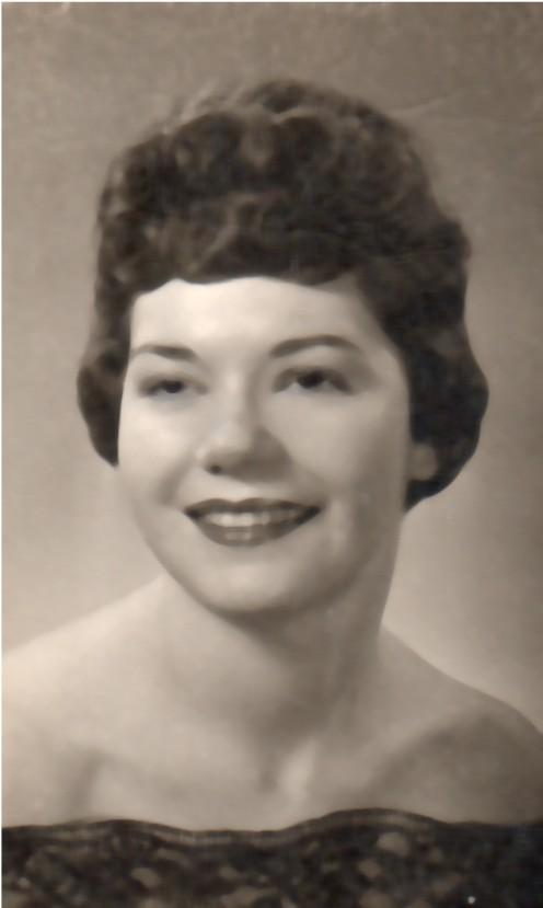 Mary  E.  Theken