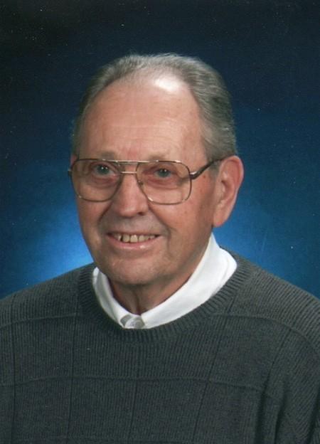 Don Douglas Bartholomew