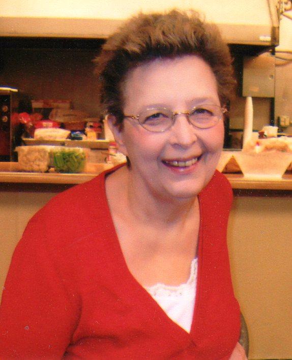 Linda M. Jones