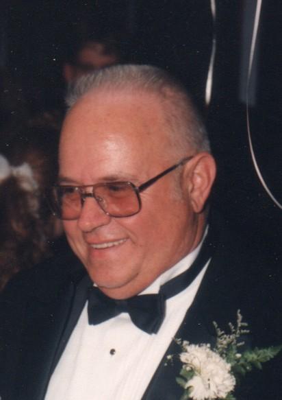 Harrison Paul Mahaffey, Jr.