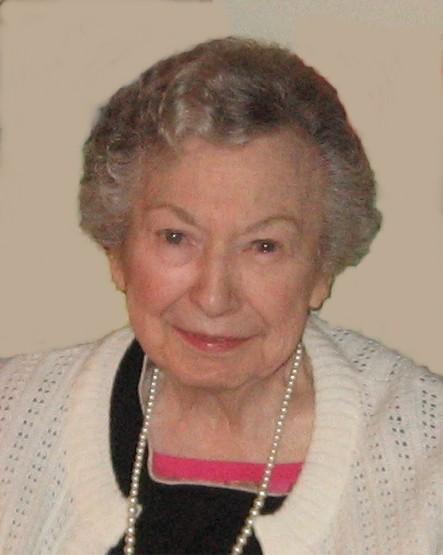 Velma May Pelger