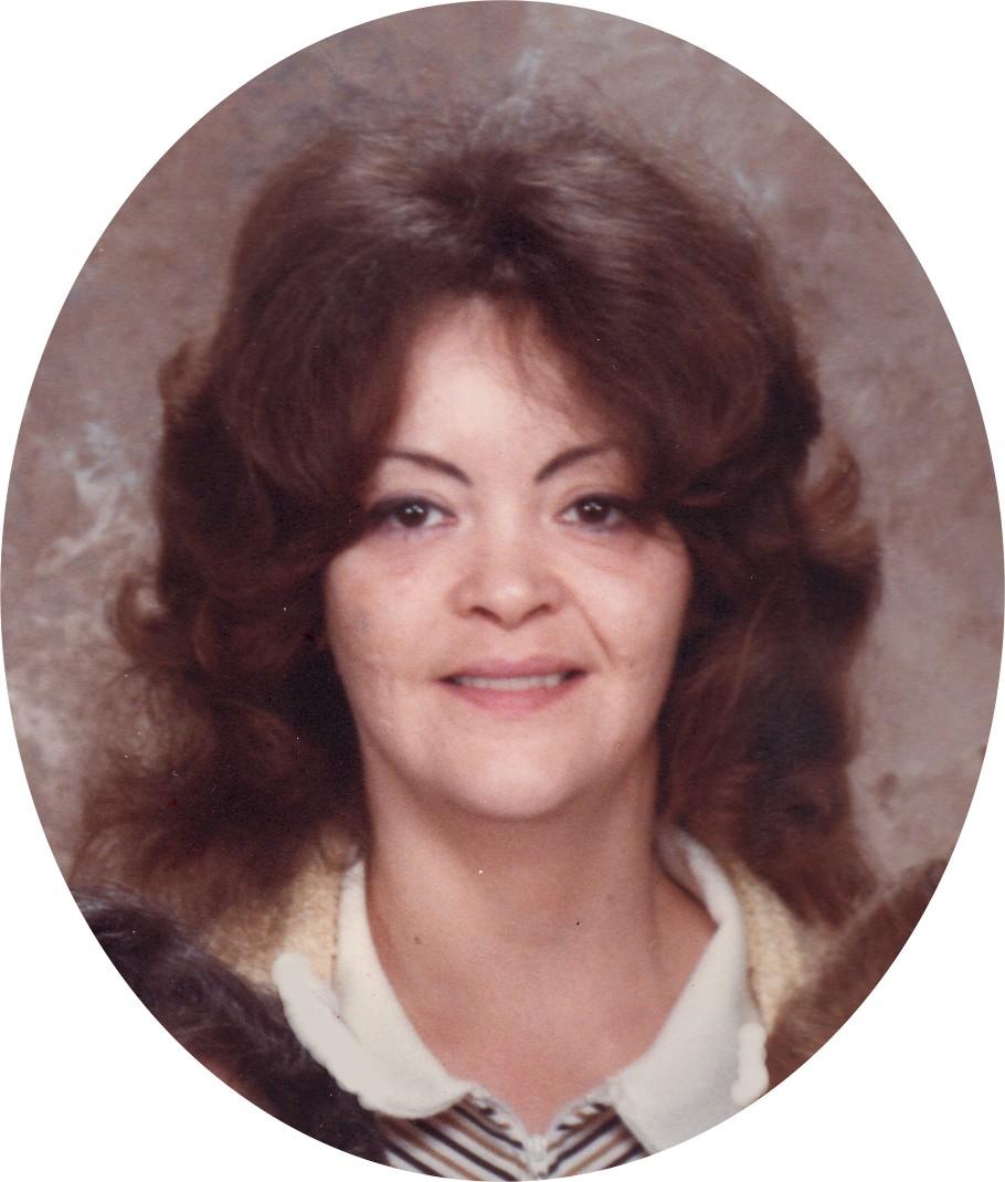 Sharon A. McLaughlin