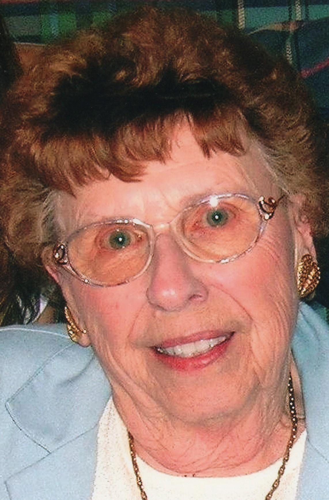 Norma Jean Buchanan