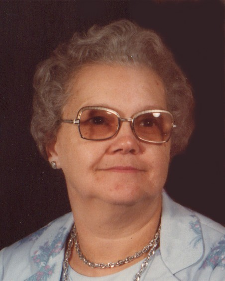 Wilda Viola Eash