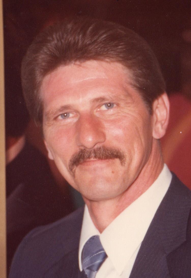 Richard L. Robinson