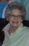 Isabel B. McFadden