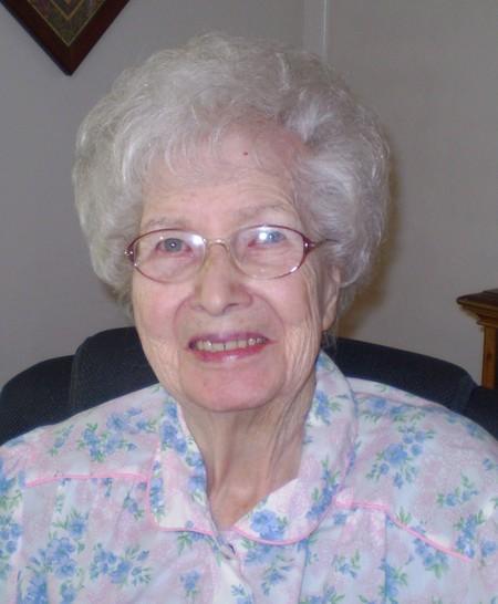 Kathleen E. Weber