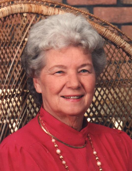 Phyllis L. Hoffman