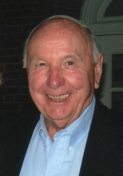 Clement Frederick Konen