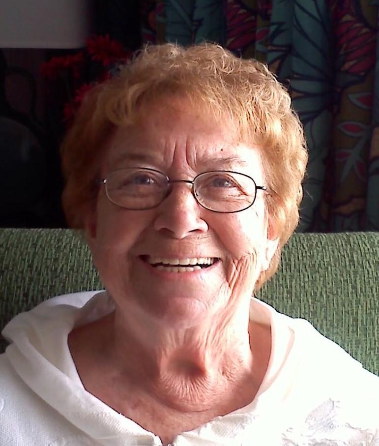 Faye E. Buckley