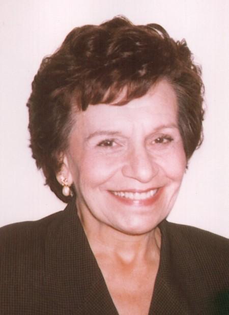 Eileen Rosella Paulik