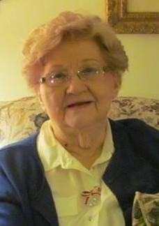Hazel I. Eisenbrei