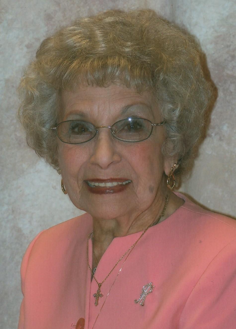 Rose M. Rini