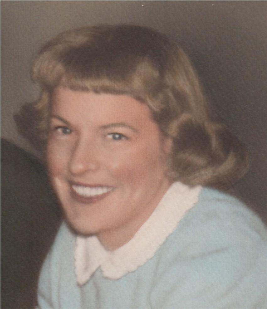 Ellen M. Stuhldreher