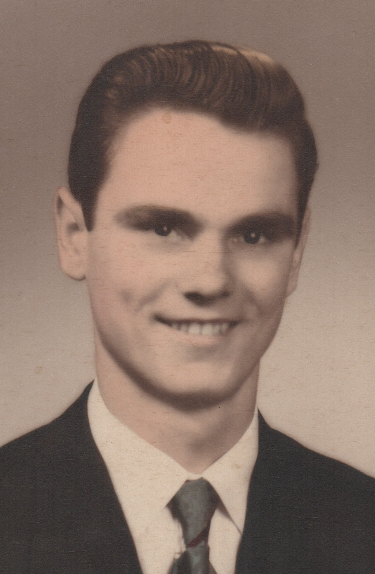 James  C Lubert Sr.
