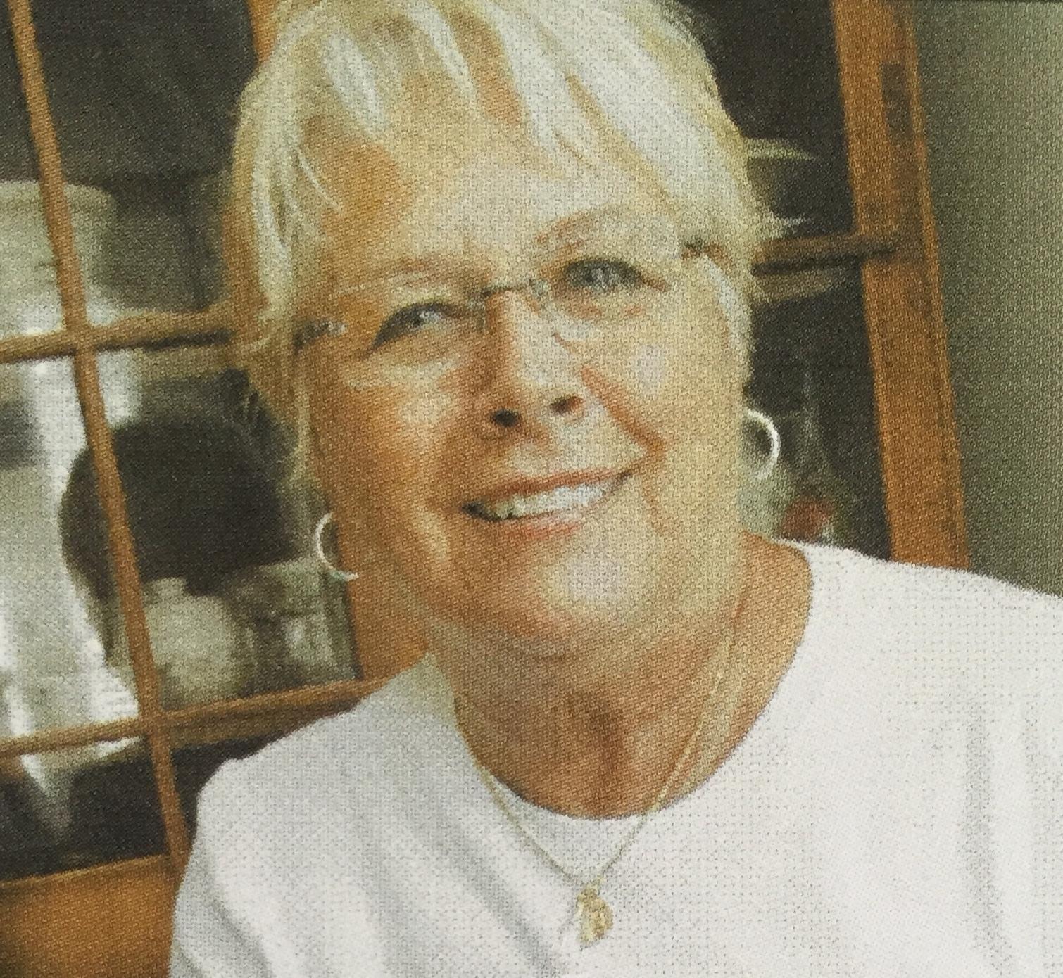 Julia A. Gemmato