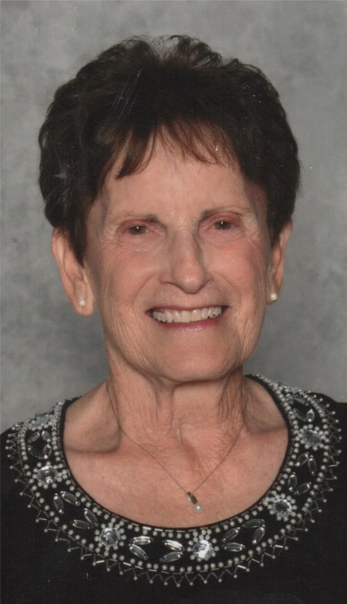 Rose Marie McPherson