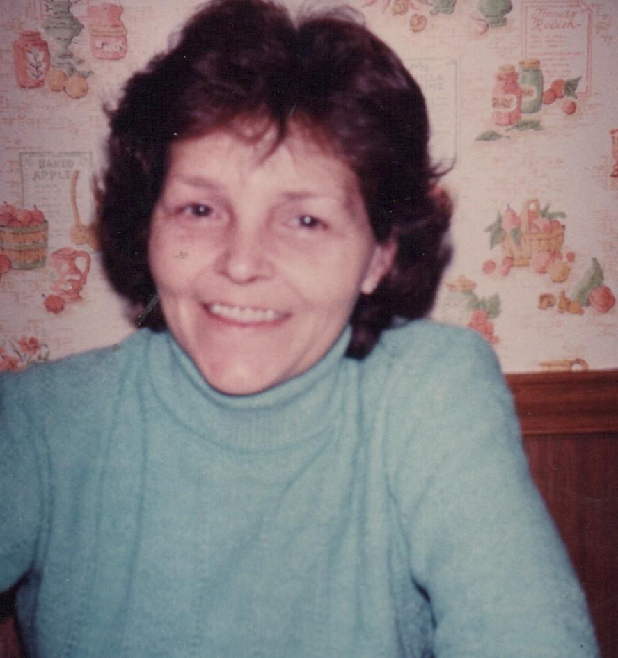 Janice  Ann Conti