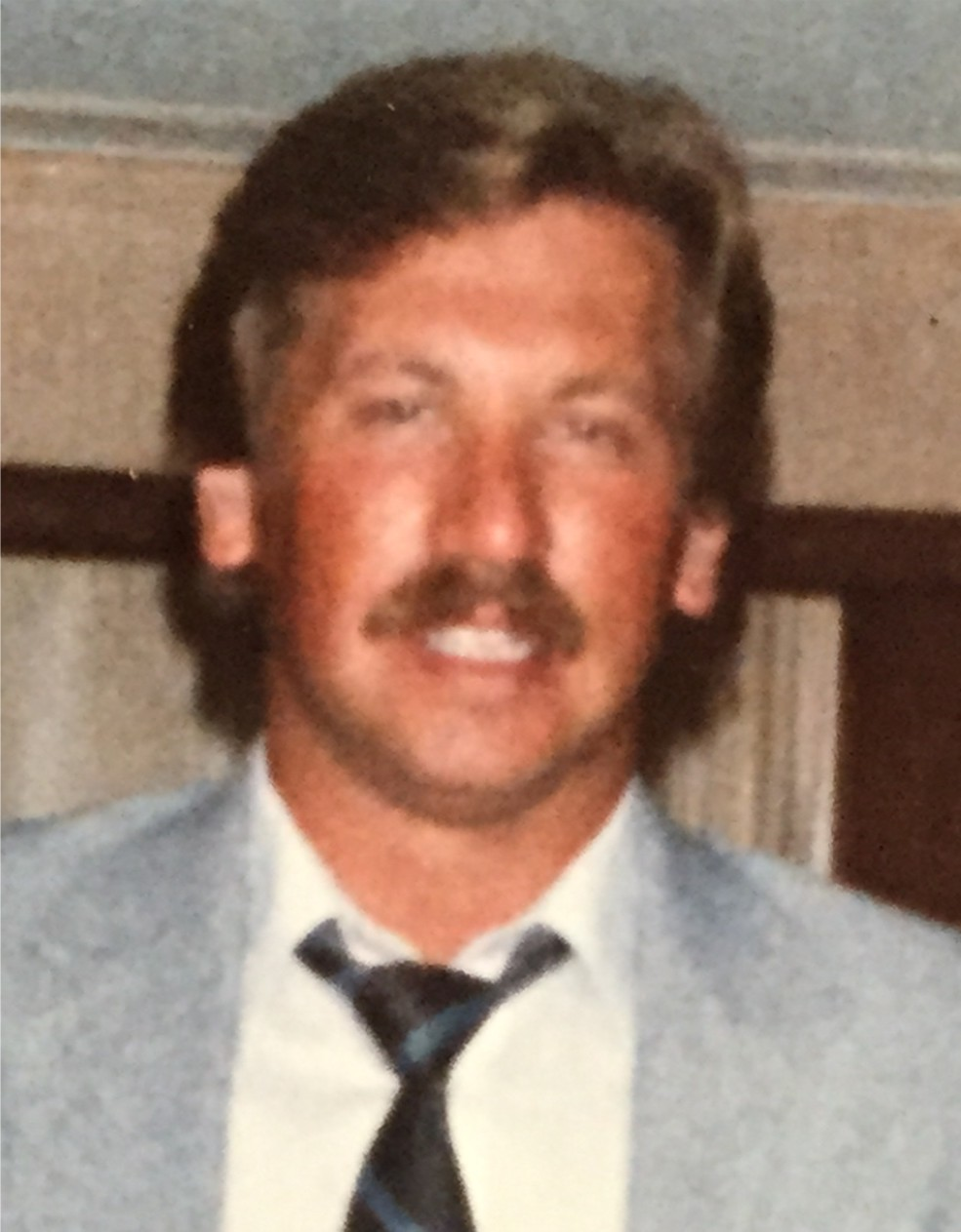 David E. Gindlesperger