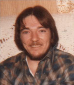 Walter Melvin Mitzel, Jr.