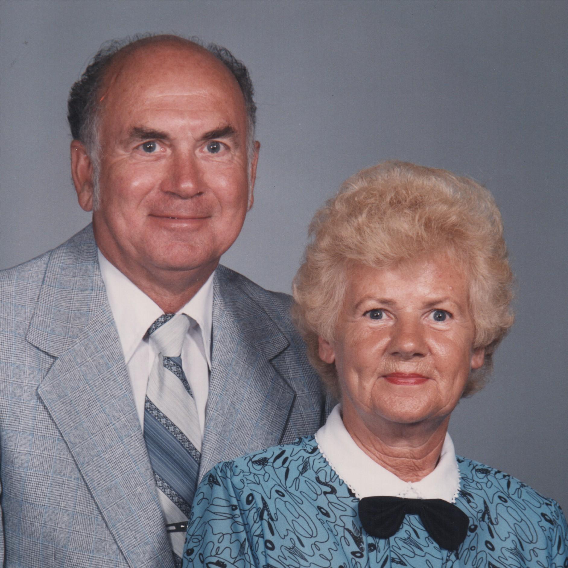 Howard Dale Moyers