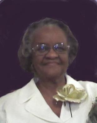 Virginia 'Pat' Richardson