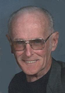 Arthur Edwin George