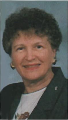 Dorothy J. Rook