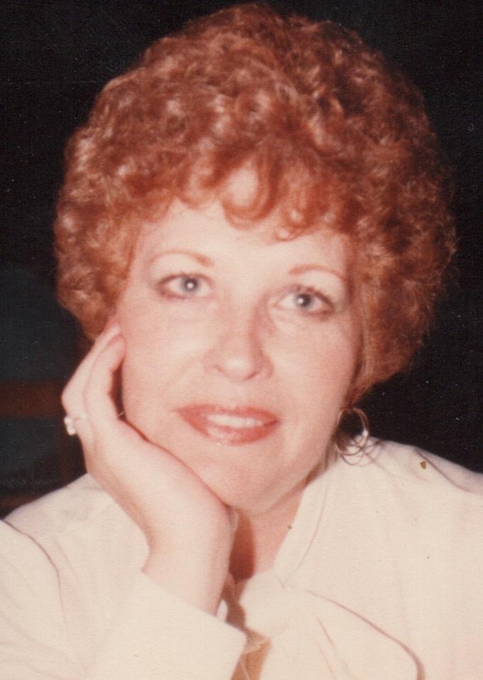 "Judith ""Judy"" Helen Venosdle"