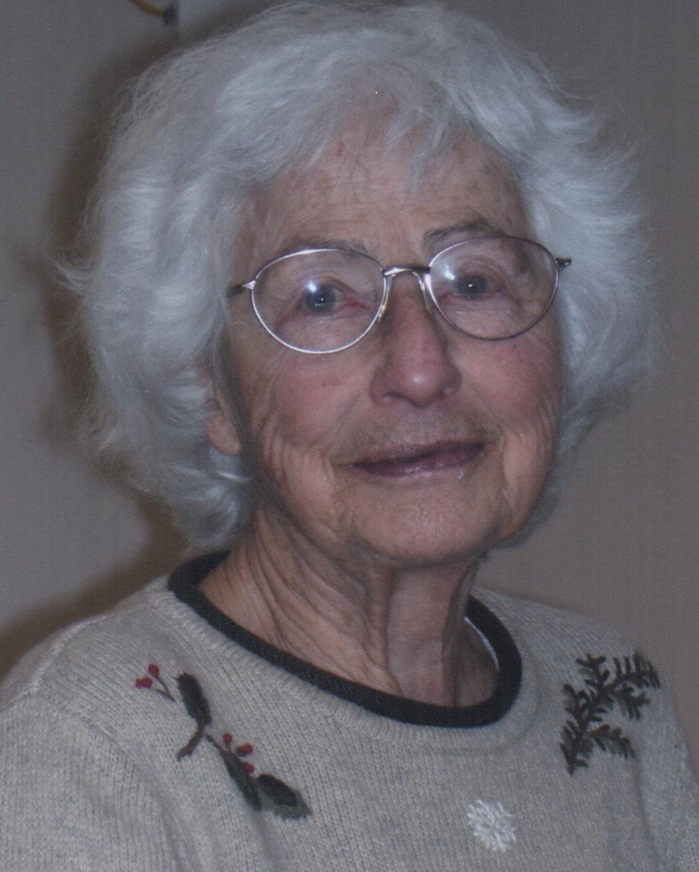 Florence M. Snyder