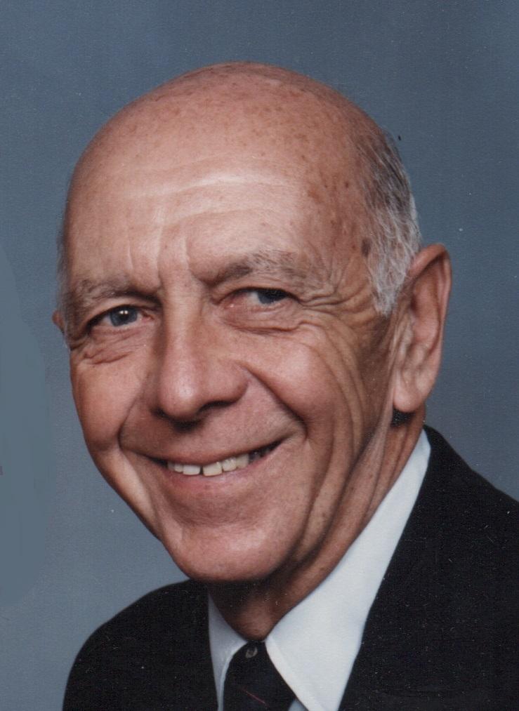 George  W. Steffen