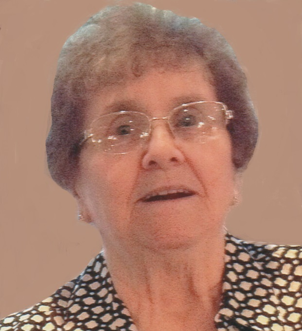 Evelyn M. Kulick