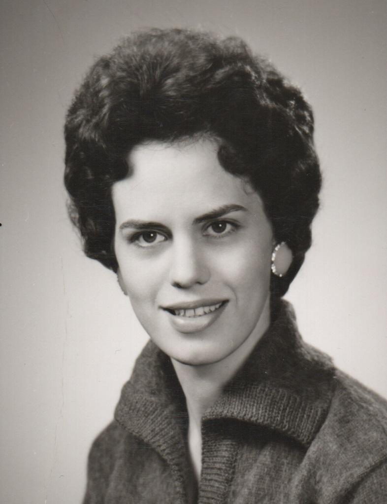 Joan I. Hill