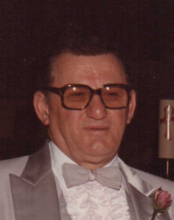 Charles R. Wohlheter
