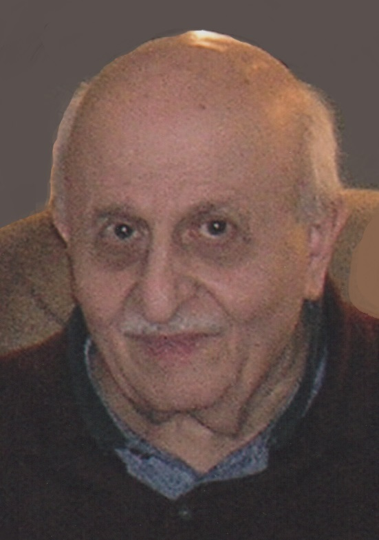 Raymond M. David