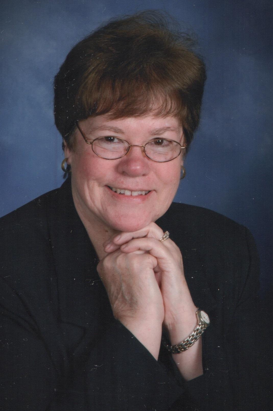 Ellen Doreen Boughman