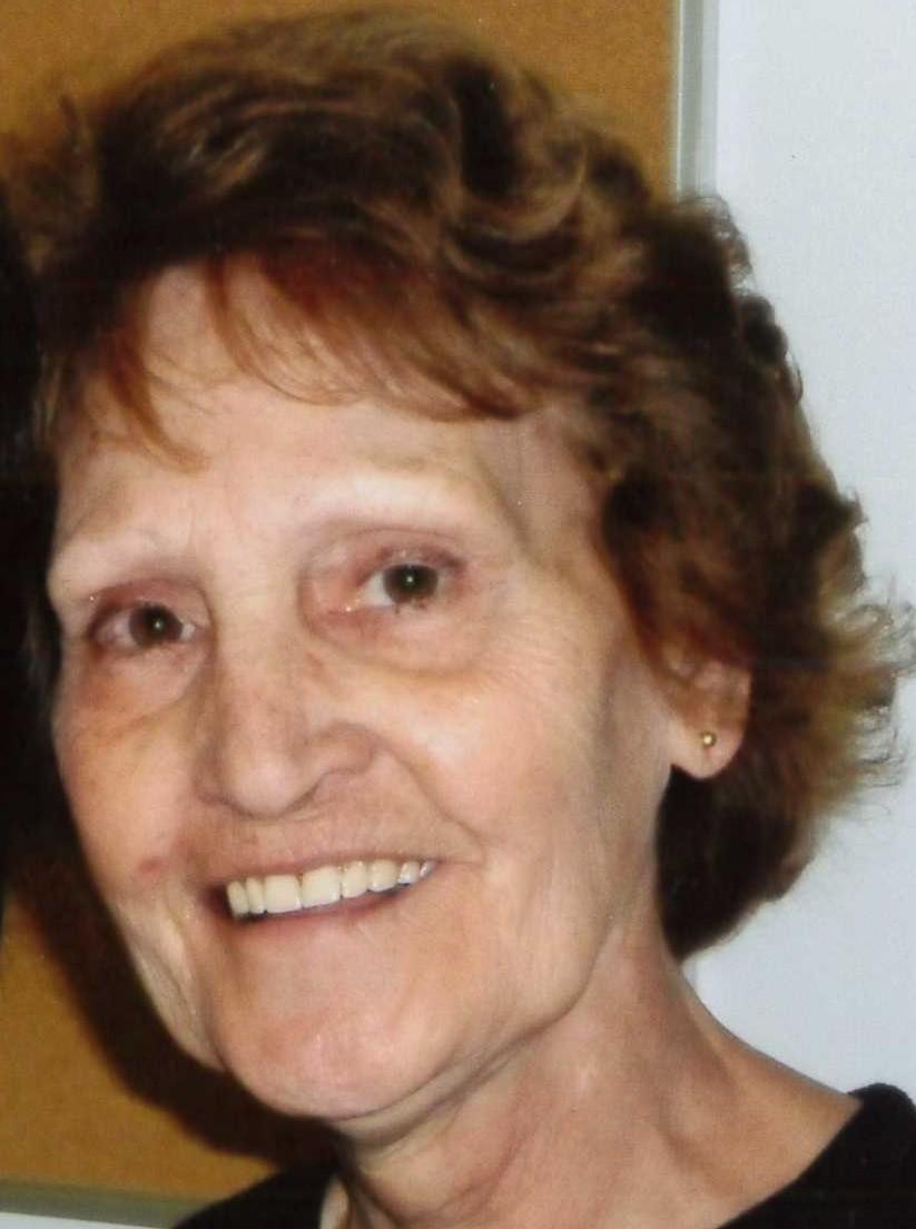 Cindy F. Nutter