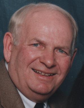 George James Shearer