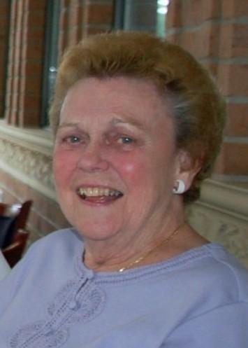 Susan Ruth Nordhaus