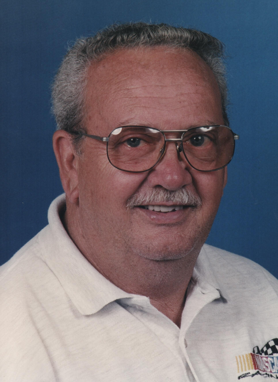 Robert Dale Parr