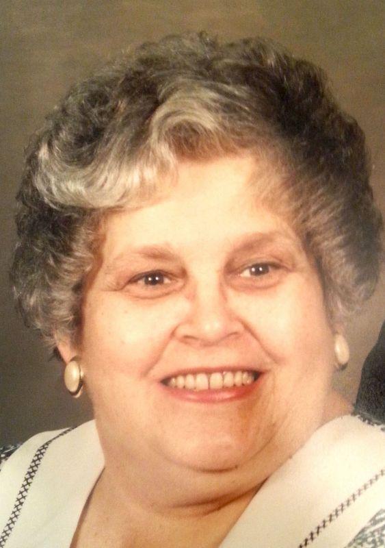 Margaret C. (Kovatch) Howell