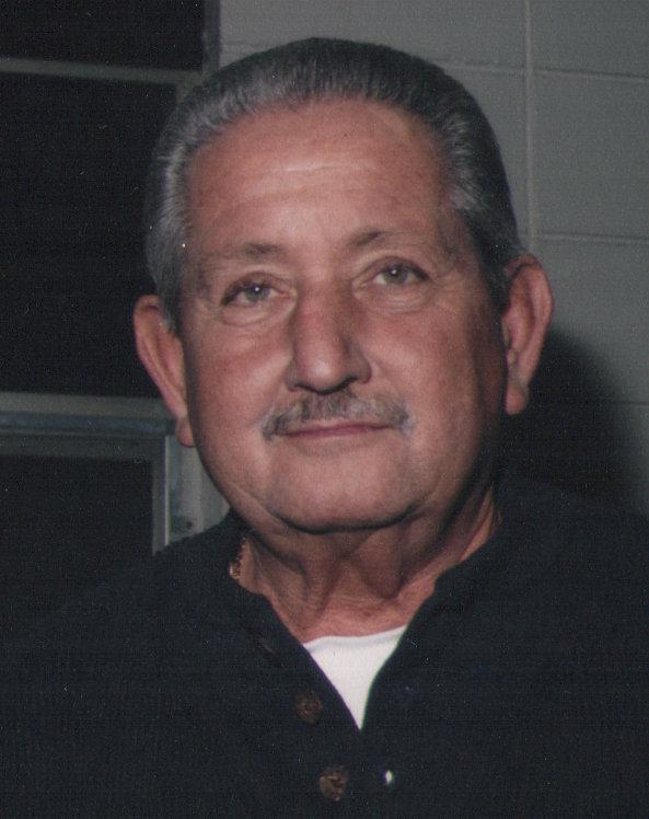 Donald B. Herron