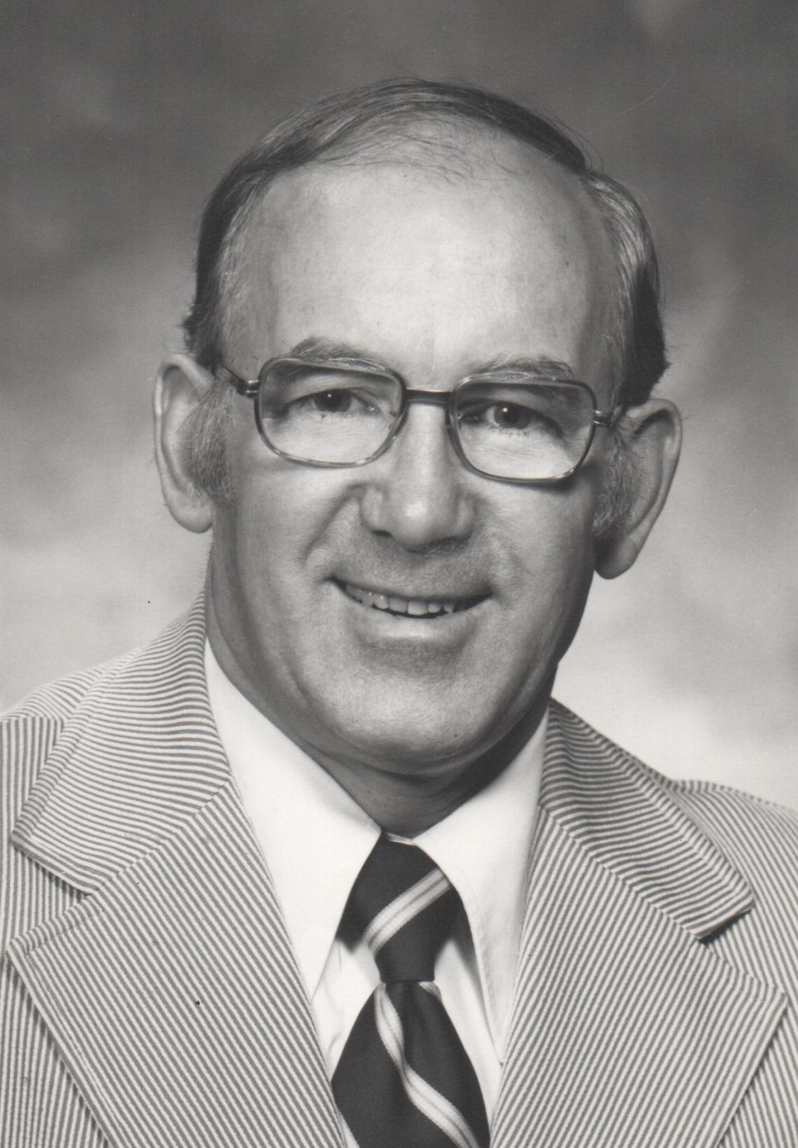 Dr. Henry Thomas Hudson