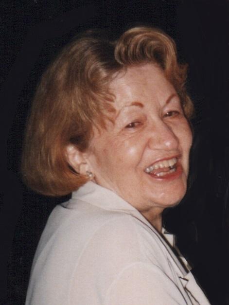 Edith L. Peterson