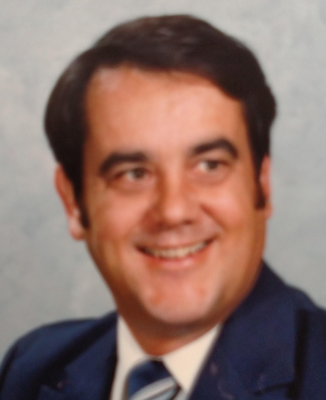 Gerald P. Helline