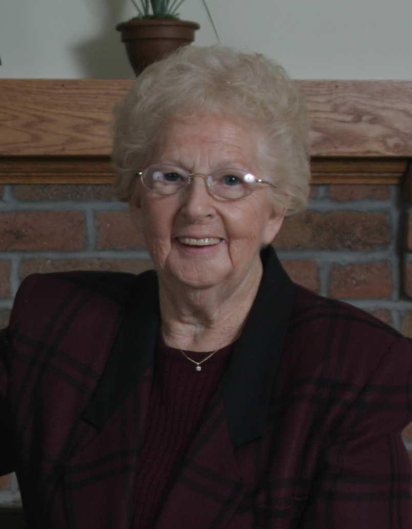 Violet W. Wood
